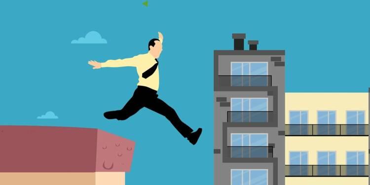 Faut-il avoir peur de l'échec quand on entreprend ?