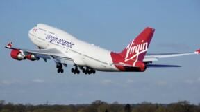 Virgin Atlantic obtient le feu vert du Royaume-Uni pour un renflouement massif