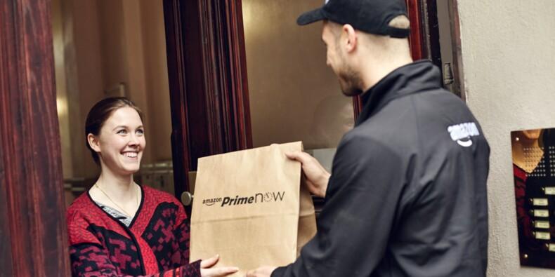 Amazon a largement dépassé les attentes au premier trimestre