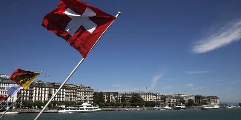 A Genève, des SDF logés dans un hôtel 3 étoiles