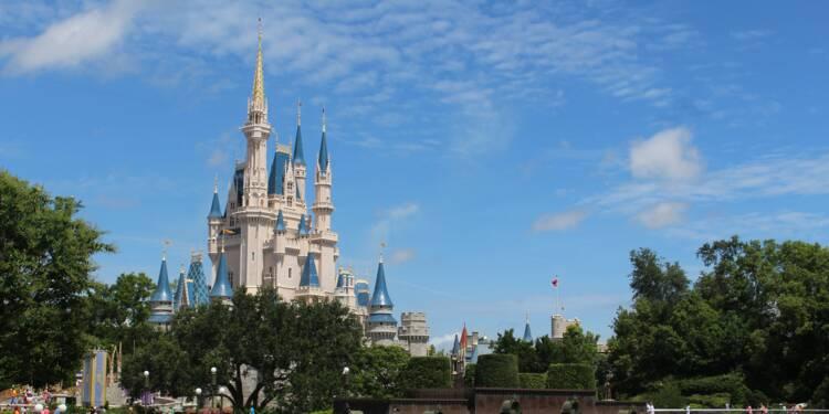 La magie de Noël n'opérera pas cette année à Disneyland Paris