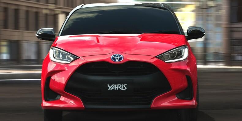 Toyota : l'usine de Valenciennes qui produit la Yaris rouvre ses portes