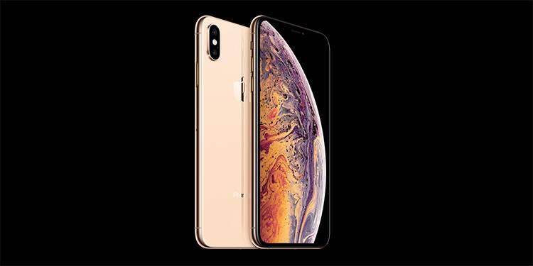iPhone XS : 23% de remise sur le smartphone Apple