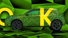 Opel Mokka 2020 : l'électrique avant les versions thermiques