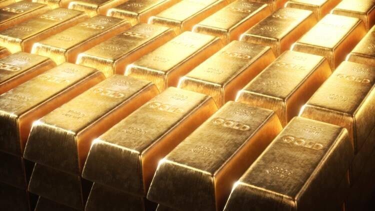 L'or va-t-il être boudé par les banques centrales à cause de la crise ?