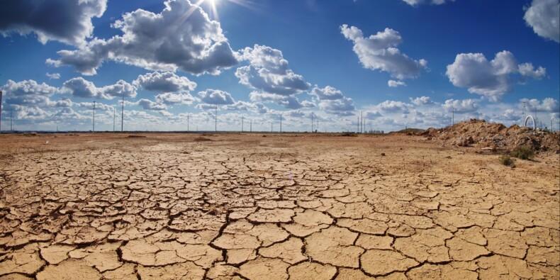 """Climat : nos économies risquent de souffrir """"pendant des siècles"""", alerte l'ONU"""