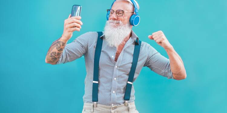 Seniors, voici un service gratuit pour apprendre à passer des appels vidéos