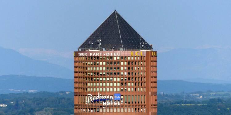 Lyon réfléchit à des aides aux commerces et aux entreprises en grande difficulté