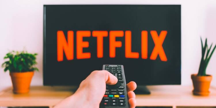 Netflix est une success story, mais Apple, Amazon et Disney menacent : le conseil Bourse du jour