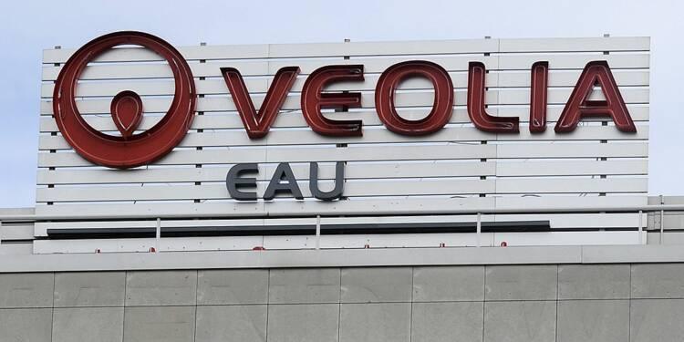 Veolia va tester tous ses salariés