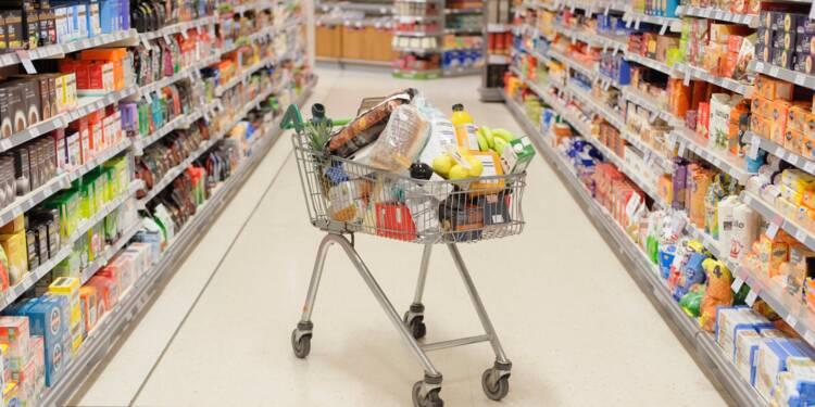 Pâtes, riz, yaourt… attention aux formats familiaux finalement plus chers