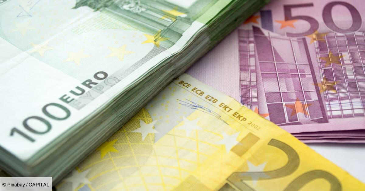 Covid-19 : une facture comprise entre 170 et 200 milliards d'euros pour la France