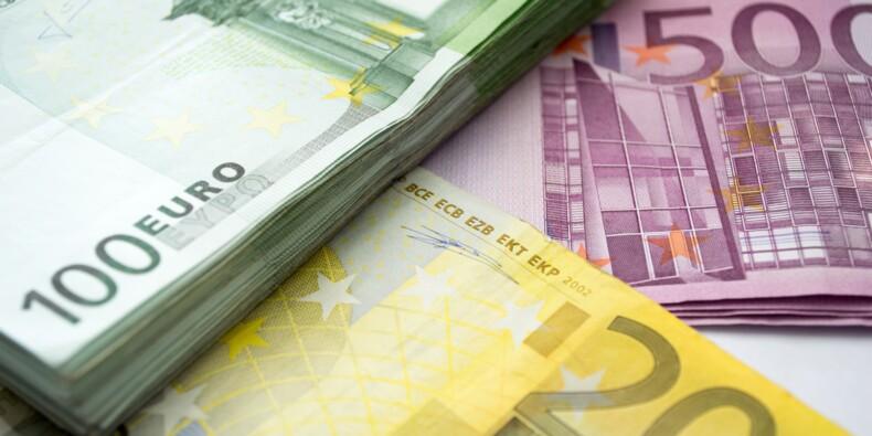 De l'argent libyen de Kadhafi retrouvé chez un couple à Limoges
