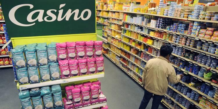 Casino : CDiscount et Monoprix profitent à plein du confinement