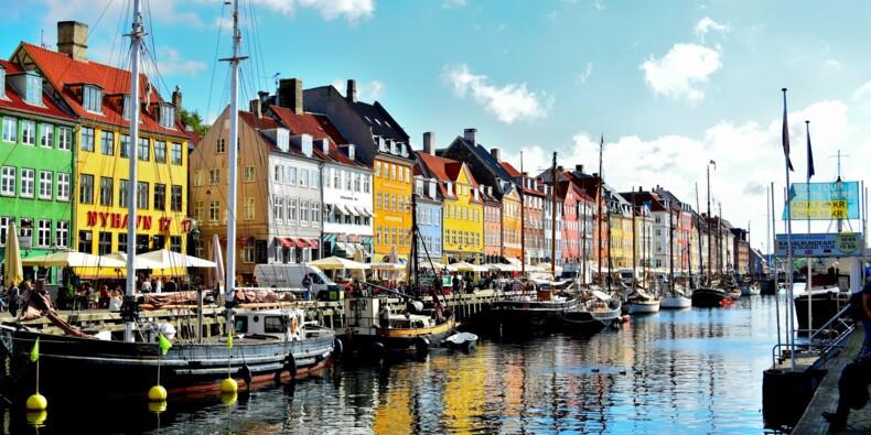 Alstom décroche un contrat gigantesque au Danemark pour des trains
