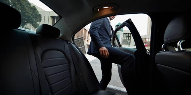 Masques et parois de séparation : Uber équipe ses chauffeurs
