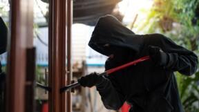 À Paris, les cambriolages ont explosé dans les commerces