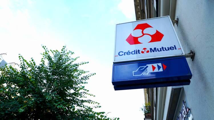 Une caisse du Crédit Mutuel escroquée par un gang de ressortissants roumains ?