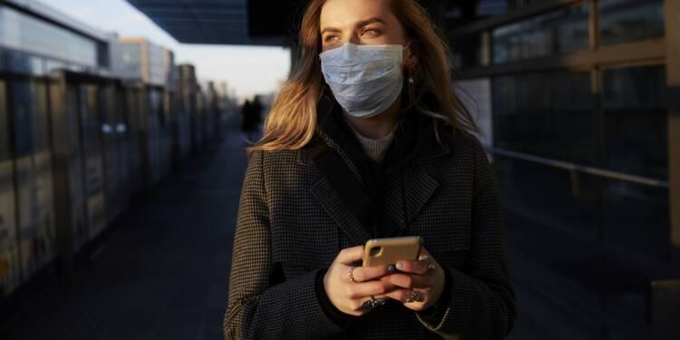 Près d'un Francilien sur dix aurait été contaminé par le virus, les chiffres dans chaque région