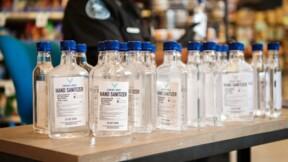 Gel hydroalcoolique : voici les nouveaux tarifs en vigueur