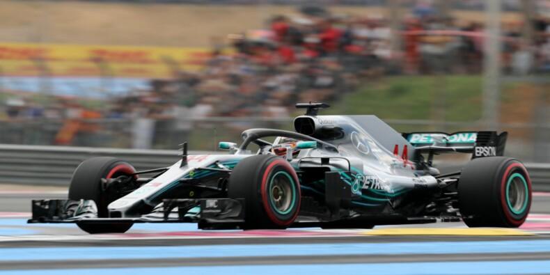 Le Grand Prix de France de F1 à son tour annulé