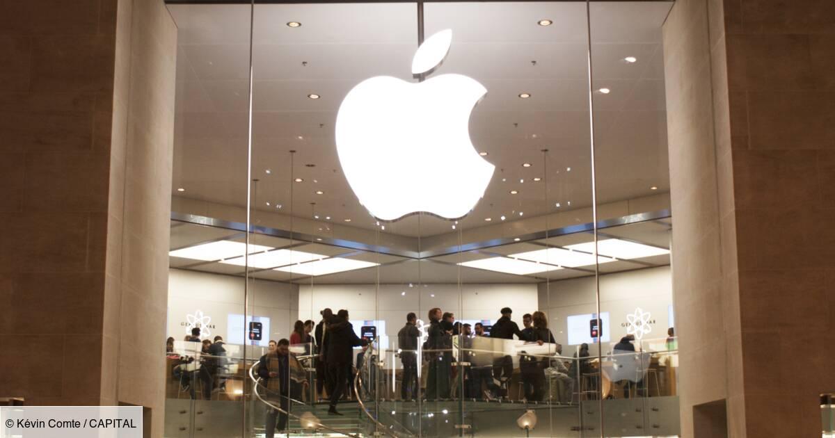 Apple prépare déjà l'iPhone 6G