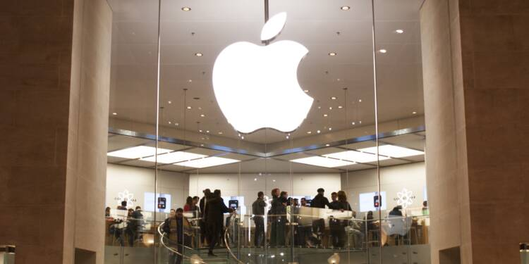 La sortie du nouvel iPhone risque d'être reportée