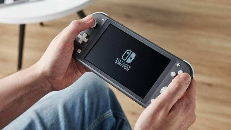 Pénurie mondiale de Nintendo Switch