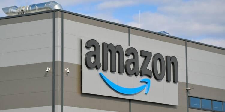 Nouvelle grève chez Amazon aux Etats-Unis