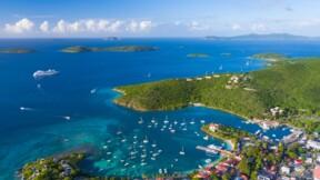 L'explosion du nombre de yachts dans les Îles Vierges inquiète