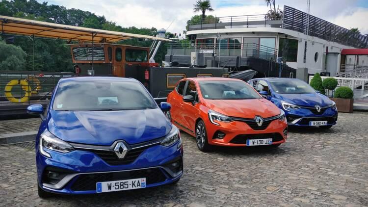 Bonus écologique, TVA... de nouvelle aides à l'achat pour les voitures en réflexion