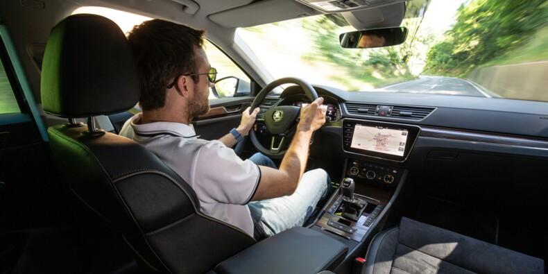 Entretien, assurance, carburant... la voiture coûte toujours plus cher