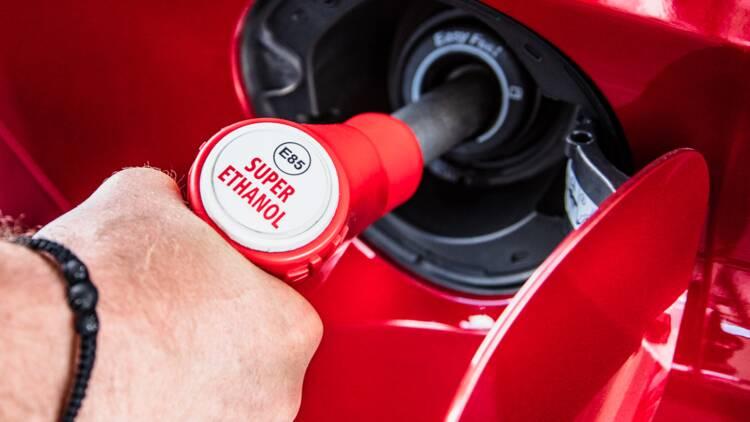 L'essence est trop chère ? Une région offre la conversion à l'E85
