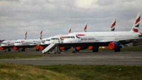 Quarantaine : Brisith Airways se lance dans un bras de fer avec le gouvernement britannique