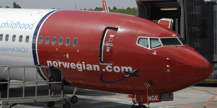 La compagnie Norwegian pourrait ne pas redémarrer cette année