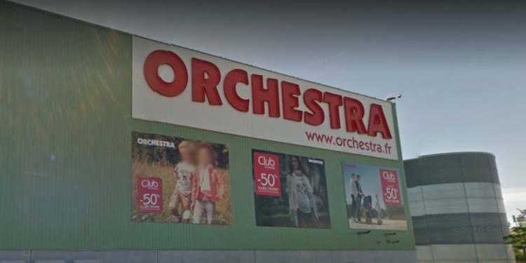 Une offre de reprise saoudienne pour Orchestra-Prémaman
