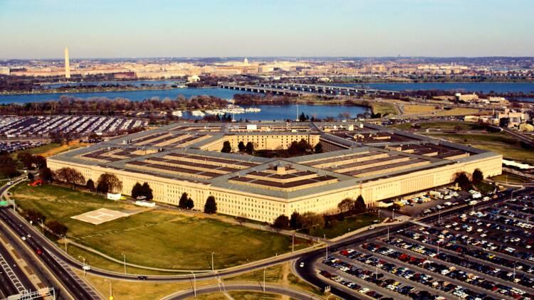 Le Pentagone déclassifie trois vidéos d'Ovnis