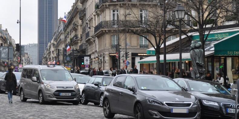 Taxes sur l'automobile : les pays européens les plus gourmands