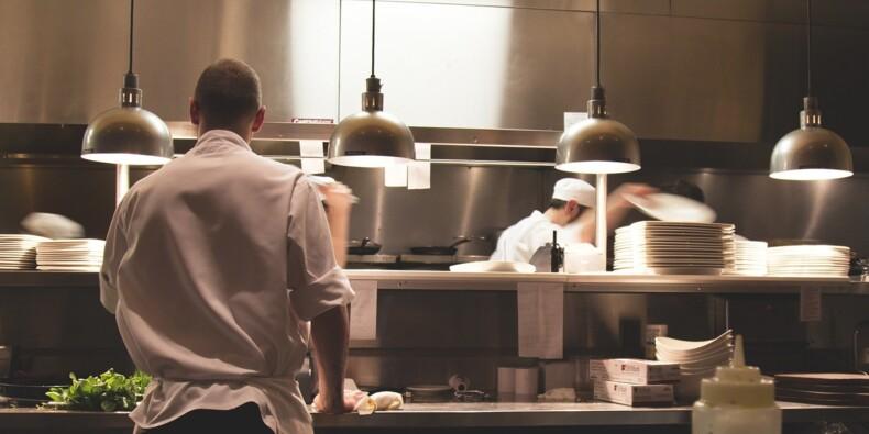 Livraisons, ventes à emporter… comment les restaurants se battent pour survivre