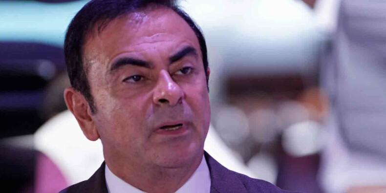 Carlos Ghosn visé par une plainte pour ses sociétés aux Pays-Bas