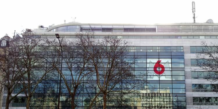 M6 lance un plan d'économies de 100 millions d'euros