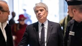 Les sociétés de Bernard Tapie placées en liquidation judiciaire