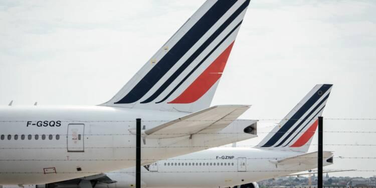 Air France, SNCF, RATP... face au casse-tête du déconfinement dans les transports