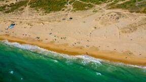 La folle idée d'une ville d'Andalousie pour désinfecter sa plage