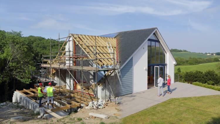 Immobilier: la réduction d'impôt Denormandie est rendue plus accessible