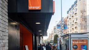 Orange résiste à la crise, solide croissance en Afrique et au Moyen-Orient