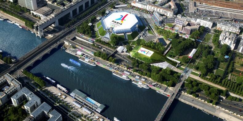 Une annulation des JO de Tokyo serait un coup dur pour Paris 2024