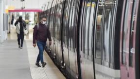 L'absence du port du masque dans les gares ou les taxis sera verbalisée