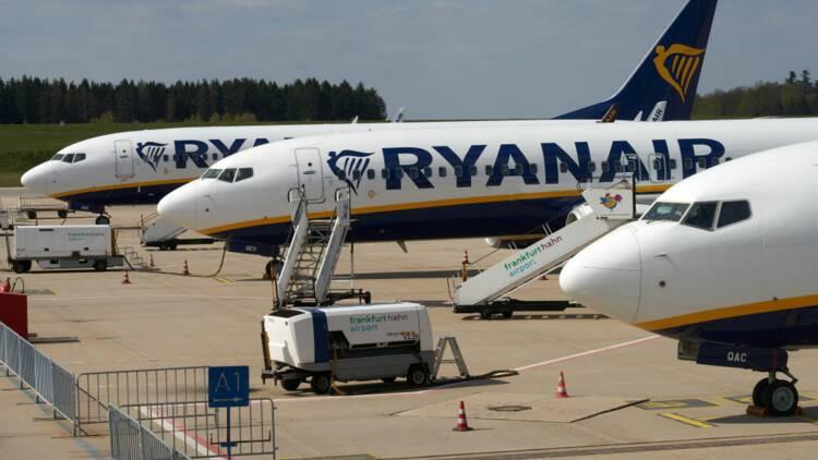 """Des prix minimum pour l'avion ? """"C'est la Corée du Nord"""" s'exclame le PDG de Ryanair"""