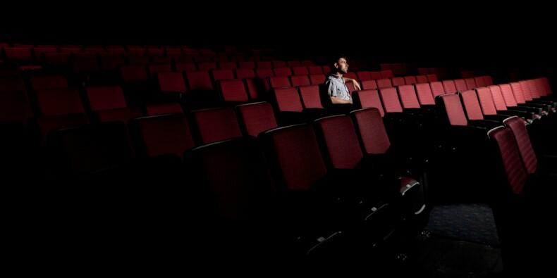 Des pistes pour rouvrir les salles de cinéma et de spectacle